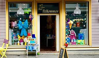 Felles digital handlehylle skal redde sentrumsbutikkene