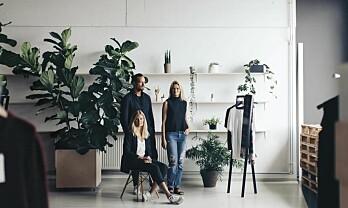 Holzweiler viser i København