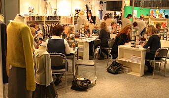Endringer i Oslo Design Fair