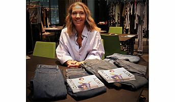 Olajens - nytt norsk jeansmerke