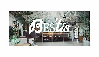 Bestis – bærekraftig redesign