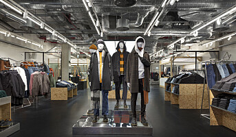 Weekday åpner ny butikk i Bergen