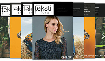 Tekstilforum 6/2018