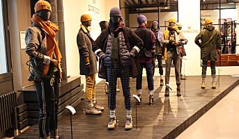 Sporty stilmiks i Berlin
