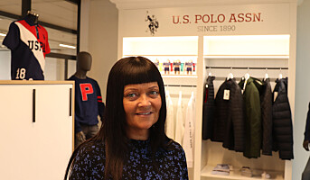 U.S. Polo Assn. satser