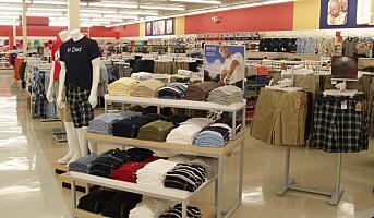 Sears gjenoppstår i mindre format