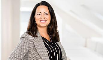 Ny salgsdirektør i Lindex