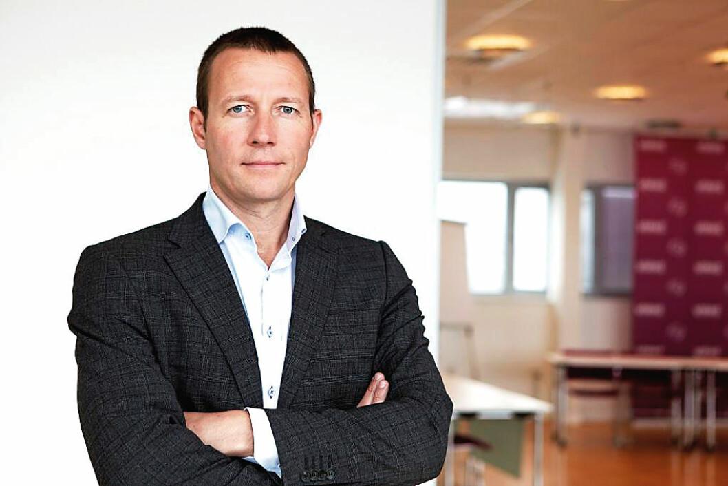 Harald J. Andersen