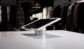 Front Systems lanserer iPad-kassesystem