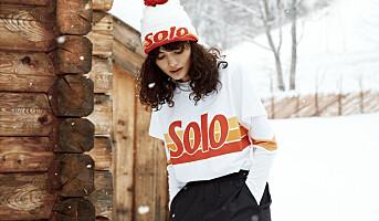 Bik Bok med Solo-kolleksjon
