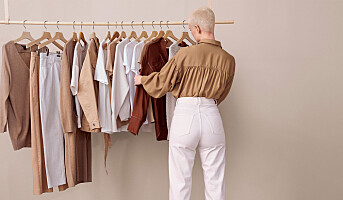 Lindex lanserer Your Smart Wardrobe