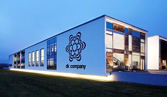 Nytt rekordår for DK Company