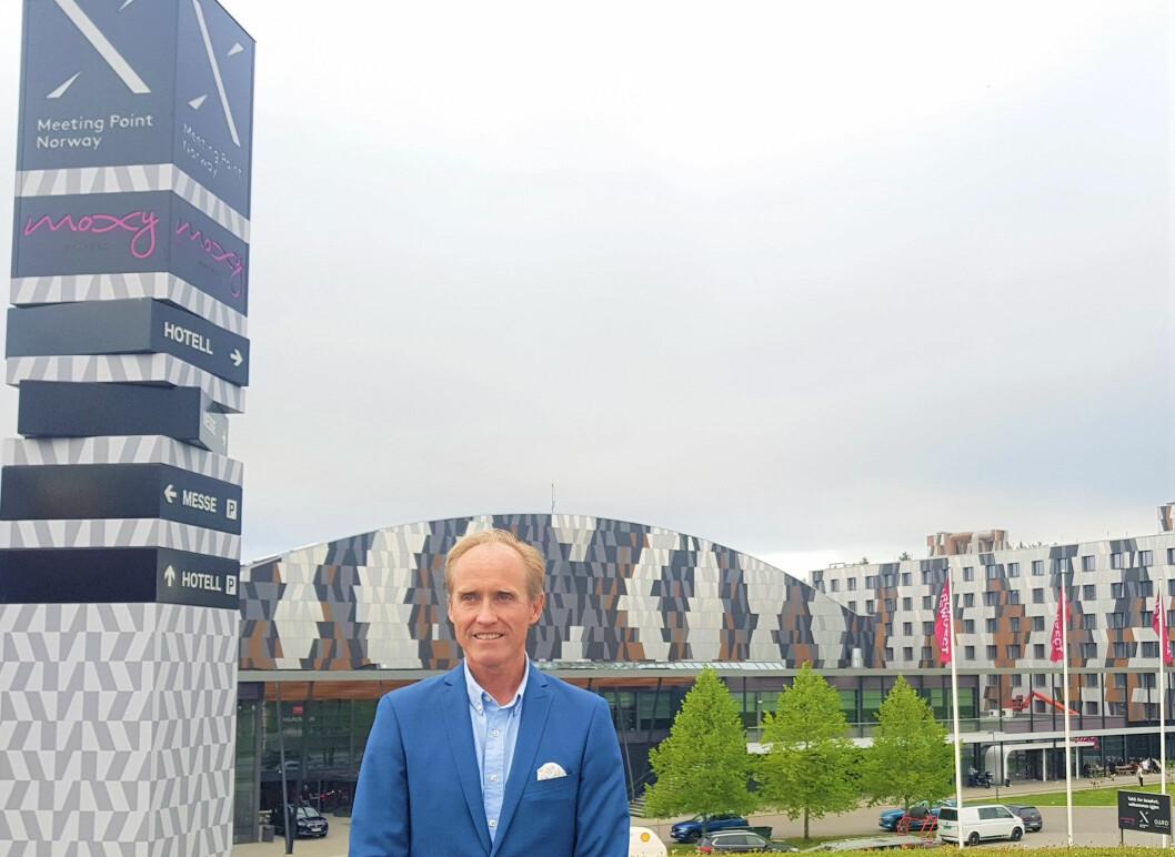 Einar Sørland