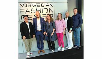 Nytt styre i Norwegian Fashion Center