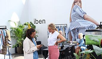 Norske merker satser i København