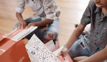 Nike tilbyr abonnement på barnesko