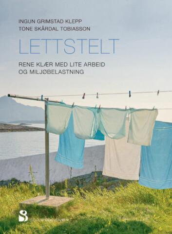 <strong>Lettstelt</strong><br />Ingun Grimstad Klepp og<br />Tone Skårdal Tobiasson<br />ISBN: 9788274889804<br />Kr. 269,-