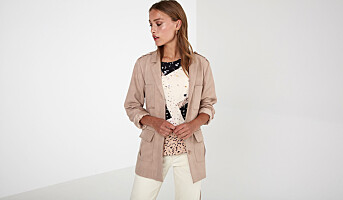 ICHI årets Womenswear Brand i UK