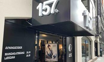Lager 157 vil satse mer i Norge