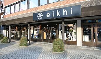 Eikhi mest lønnsom: - Må være på hugget hele tiden.