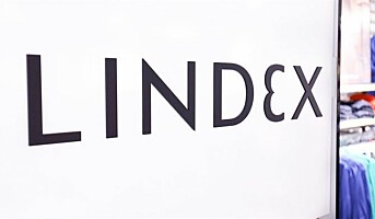 Vekst for Lindex