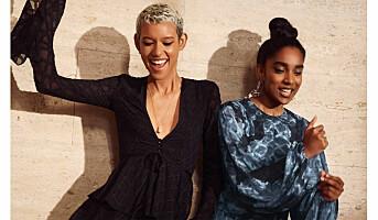 H&M med utleie av klær