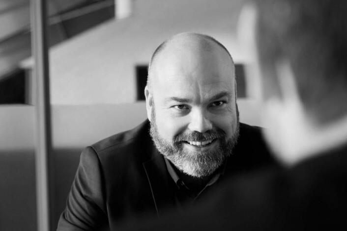 Anders Holch Poulsen (Foto: Bestseller)