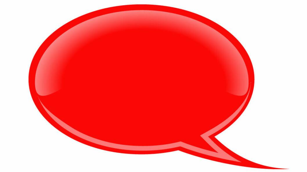 Illustrasjon: colourbox.com