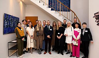 Klynge-avslag, men full fart for Norwegian Fashion Hub