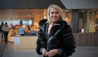 Vorspiel og Porsche på Fornebu