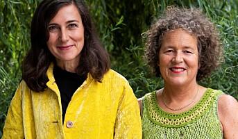 Tekstilprosjekter får forskningsstøtte
