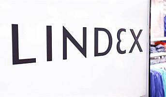 Korona-problemer for Lindex, men nettsalget doblet seg