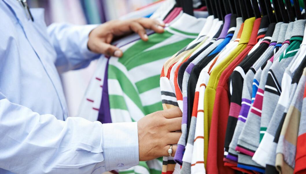 Ikke så grønt og miljøvennlig som det hevdes i kjedenes markedsføring, sier Forbrukerrådet. Foto: Colourbox