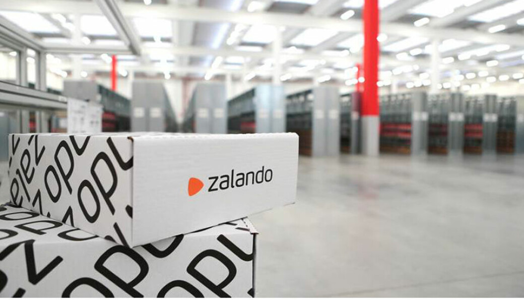 Zalando forventer fortsatt vekst og åpner 8 nye markeder.