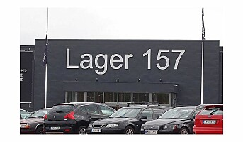 Lager 157 åpner i Fredrikstad