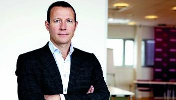 Harald J Andersen er direktør for Virke Handel