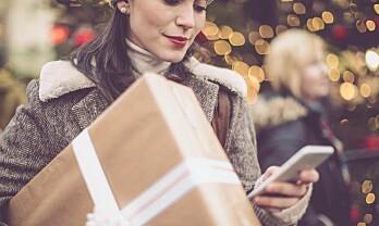 Julehandelsrekord – men nedgang for klær og sko