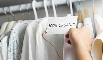 Klesbransjen må ikke overselge 'bærekraftige' klær