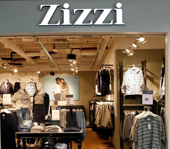 Omsetningsrekord for Zizzi