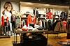 Flere klesbutikker vil ha sko