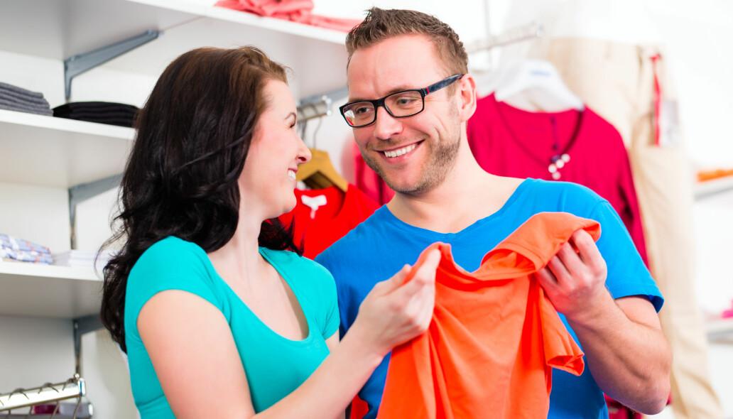 Kunden vil føle seg velkommen og verdsatt