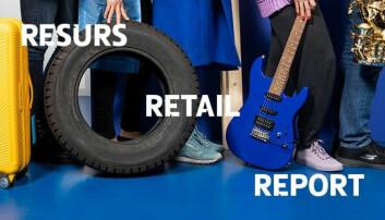 Resurs Banks Retail Report