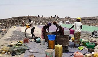 Handelens Miljøfond skaper inntekter for kvinner i Mali