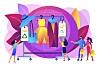 Kina Silke T Shirt Leverandører, Produsenter, Fabrikk