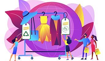 Nye krav til svanemerking av tekstil