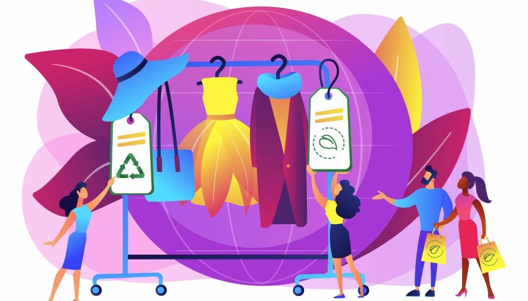 Svanemerket skjerper kravene til tekstilindustrien
