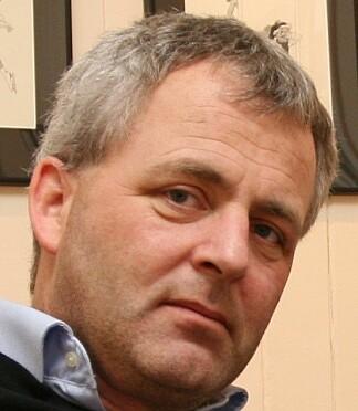 Arne Fonneland