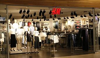 H&M og Varner permitterer