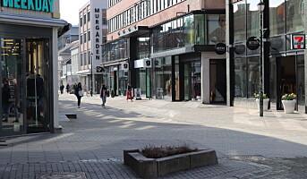 Virke ber om kompensasjons-ordning etter dansk modell
