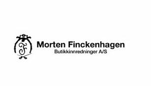 Morten Finckenhagen